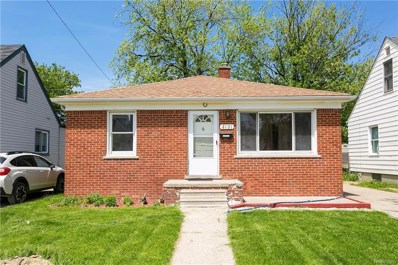 8131 Theisen, Center Line, MI 48015 - MLS#: 218044397