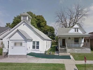 20216 Albany Ave.., Detroit, MI 48234 - MLS#: 218044438