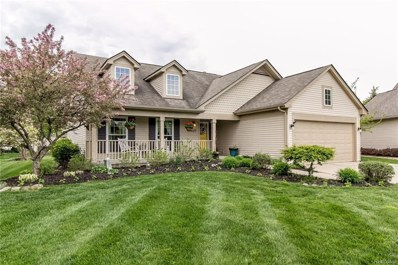 1029 Arabian Court, South Lyon, MI 48178 - MLS#: 218044440