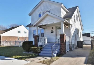 6816 Yinger Avenue, Dearborn, MI 48126 - MLS#: 218044451