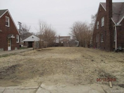 13218 Gable Street, Detroit, MI 48212 - MLS#: 218044489
