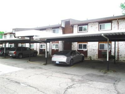 7380 Woodview Street UNIT Apt. 2, Westland, MI 48185 - MLS#: 218044560