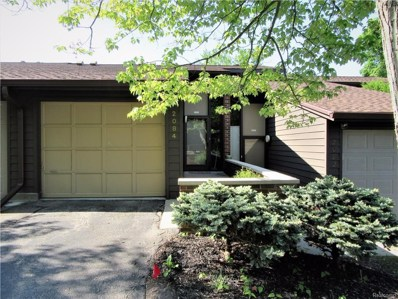 2084 Walden Court UNIT 120, Flint Twp, MI 48532 - MLS#: 218044738