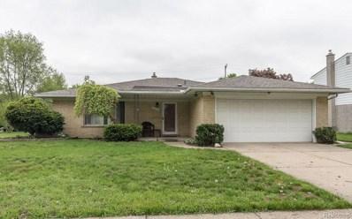 10946 Chicago Road, Warren, MI 48093 - MLS#: 218044897