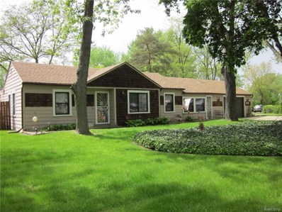 30021 Dequindre Road, Madison Heights, MI 48071 - #: 218045110