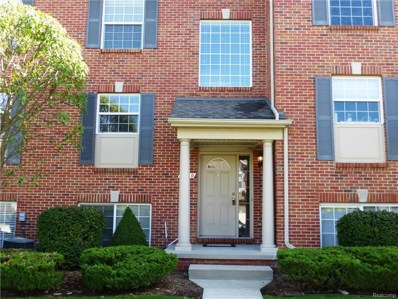 6260 Cheshire Park Drive, Independence Twp, MI 48346 - MLS#: 218045174