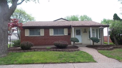 28312 Roy Street, St. Clair Shores, MI 48081 - MLS#: 218045216