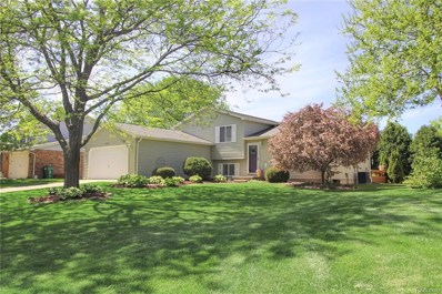 2976 Lessiter Drive, Orion Twp, MI 48360 - MLS#: 218045217