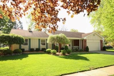 16086 Riverside Street, Livonia, MI 48154 - MLS#: 218045333