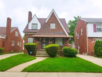 8225 E Morrow Circle, Detroit, MI 48204 - MLS#: 218045458