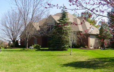 1731 Monterey Court, Pittsfield Twp, MI 48108 - MLS#: 218045517