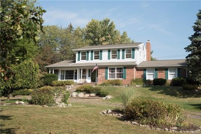 3550 E Clarkston Road, Oakland Twp, MI 48363 - MLS#: 218045737