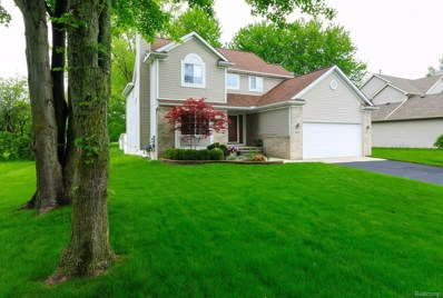 5057 Old Cove Road, Independence Twp, MI 48346 - MLS#: 218045749