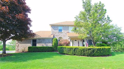 5937 Pine Ridge Court, White Lake Twp, MI 48383 - MLS#: 218045921