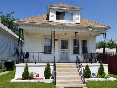 5091 Eldridge Street, Detroit, MI 48212 - MLS#: 218045953