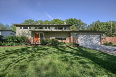 1890 Big Trail Road, Commerce Twp, MI 48390 - MLS#: 218046002
