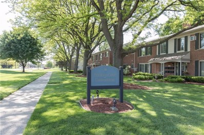 11350 Canal Road, Sterling Heights, MI 48314 - MLS#: 218046123