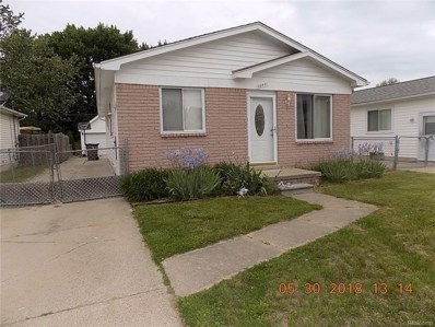 23231 Elmira, Clinton Twp, MI 48035 - MLS#: 218046129