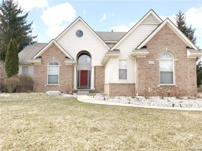 6472 Wyndham Drive, West Bloomfield Twp, MI 48322 - MLS#: 218046157