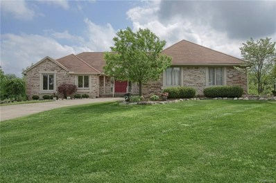 37545 River Bend, Farmington Hills, MI 48335 - MLS#: 218046195
