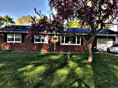 2512 Riverside Drive, Port Huron, MI 48060 - MLS#: 218046256