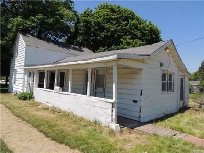 615 W Cummins Street, Tecumseh, MI 49286 - MLS#: 218046349