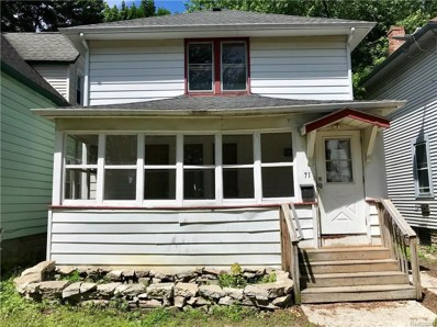 71 Washington Street, Mount Clemens, MI 48043 - MLS#: 218046385