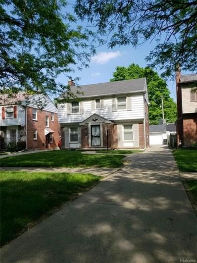 14394 Faust Avenue, Detroit, MI 48223 - MLS#: 218046500