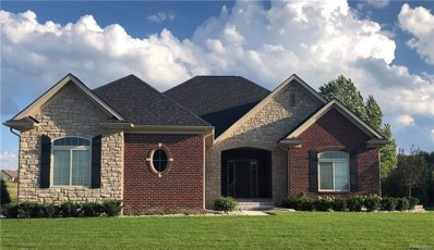 330 Valley View Drive, Orion Twp, MI 48371 - MLS#: 218046516