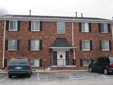 407 West Highland Street UNIT 4, Howell, MI 48843 - MLS#: 218046554