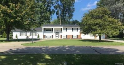 24408 Westmoreland Drive, Farmington Hills, MI 48336 - MLS#: 218046642
