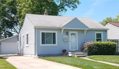 26621 Townley Street, Madison Heights, MI 48071 - MLS#: 218046759