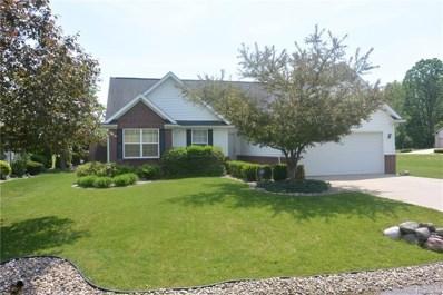 4422 Pine Creek Drive, Burton, MI 48519 - MLS#: 218046780