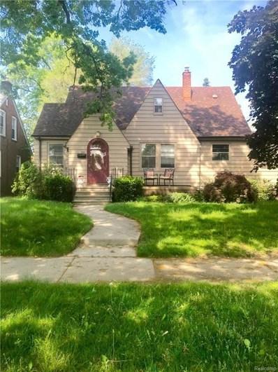 639 Nightingale Street, Dearborn, MI 48128 - MLS#: 218046810