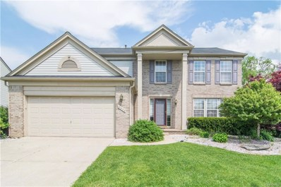 4695 Clover Road, Canton Twp, MI 48188 - MLS#: 218046819