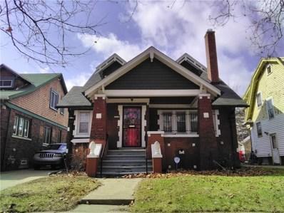 12723 Ilene Street, Detroit, MI 48238 - MLS#: 218046860