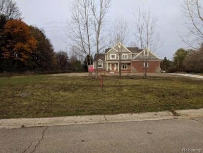 4571 Barbara Kay Court, White Lake Twp, MI 48383 - MLS#: 218046888
