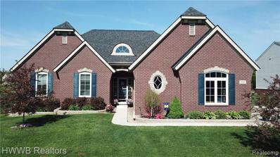 824 Mcintosh Court, Rochester, MI 48363 - MLS#: 218046933