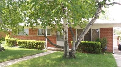 29327 Orvylle Drive, Warren, MI 48092 - MLS#: 218046985