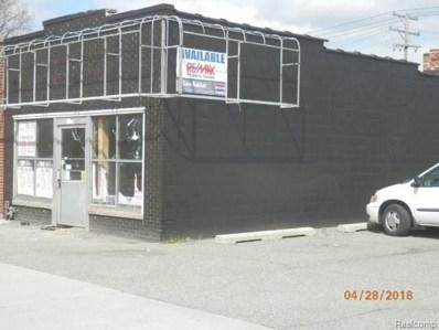 4633 S Telegraph Road, Dearborn Heights, MI 48125 - MLS#: 218046993