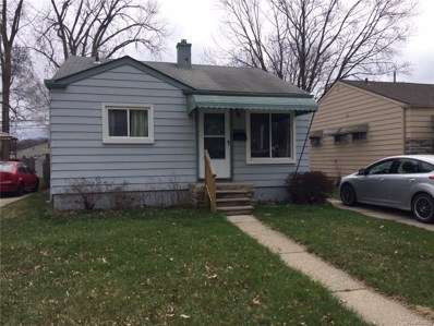 27344 Osmun, Madison Heights, MI 48071 - MLS#: 218047048