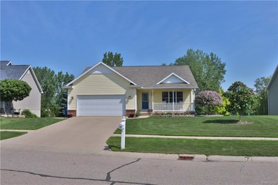 367 Creekwood Circle, Linden, MI 48451 - MLS#: 218047111