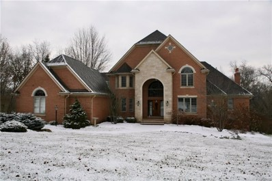 2871 Plum Creek Drive, Oakland Twp, MI 48363 - MLS#: 218047148