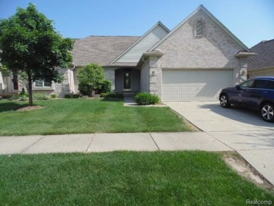 1945 Avalon Drive, Sterling Heights, MI 48310 - MLS#: 218047162