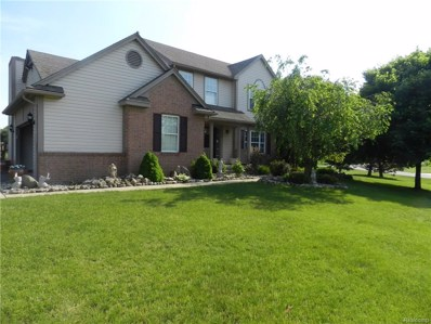 5375 Huntsman Drive, White Lake Twp, MI 48383 - MLS#: 218047173