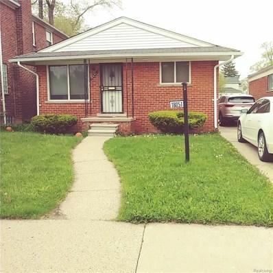 18051 NW Binder Street N, Detroit, MI 48234 - MLS#: 218047196