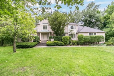780 Hidden Pine Road, Bloomfield Twp, MI 48304 - MLS#: 218047274