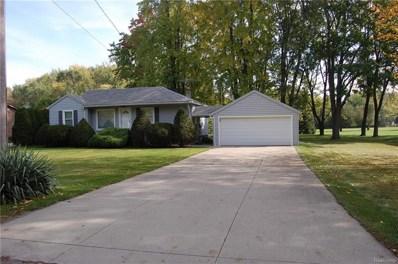 19988 Mayfield Street, Livonia, MI 48152 - MLS#: 218047372