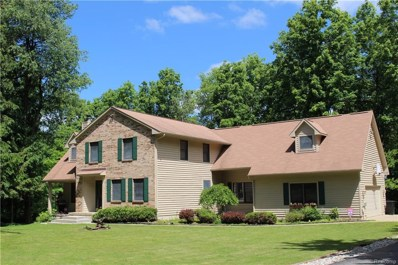 2840 White Pine, Addison Twp, MI 48370 - MLS#: 218047404