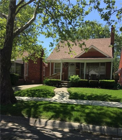 10049 Chatham, Detroit, MI 48239 - MLS#: 218047450